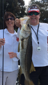 Snook Fishing Charter in Florida