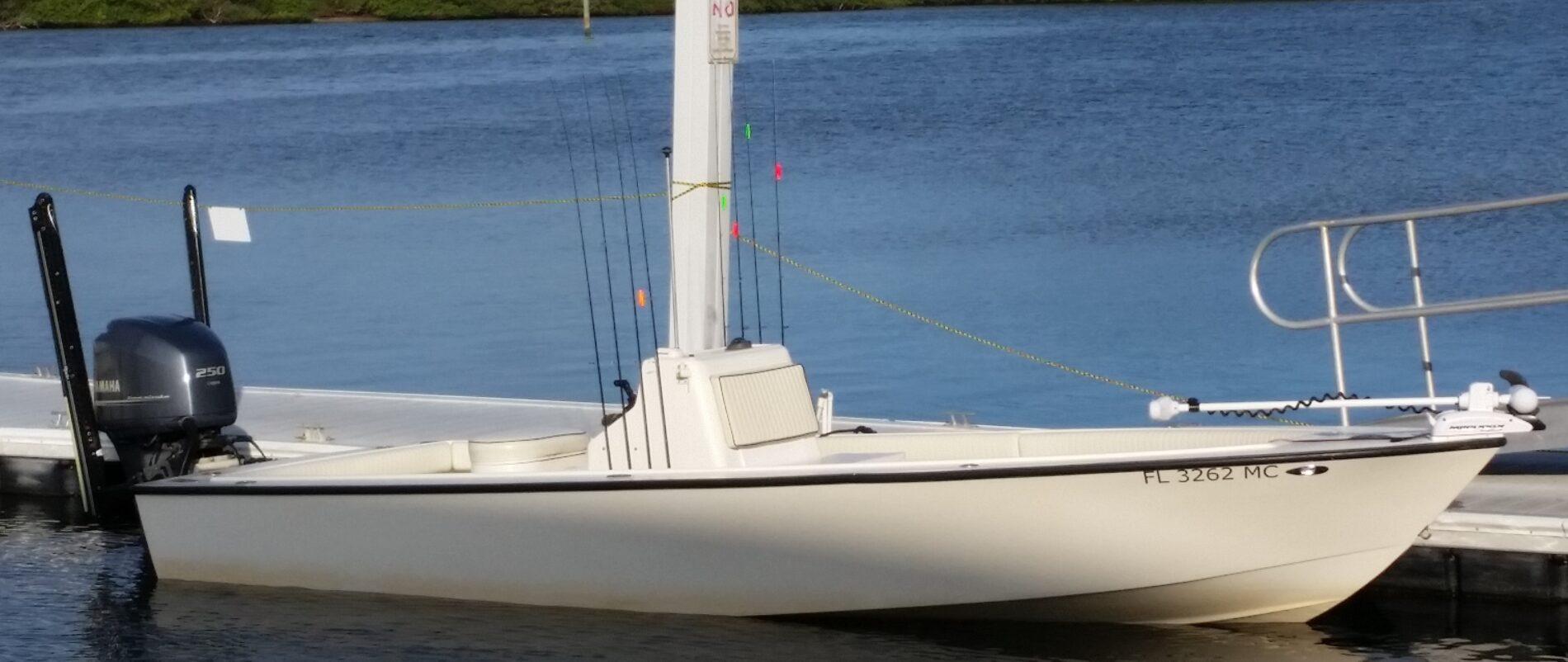 Flats fishing boats charter boat fishing near me in for Boat fishing near me